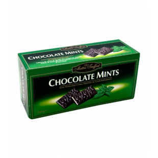 Dezert Chocolate Mints 200g